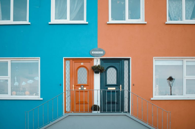 When Should You Replace the Old Doors